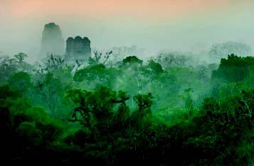Mittelamerika: Mexiko, Guatemala, Belize - Die letzte Prophezeiung der Maya